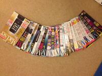 Twenty nine Mac User magazines LAST CHANCE BEFORE CHRISTMAS