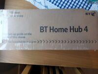 BT Home Hub 4 Brand New