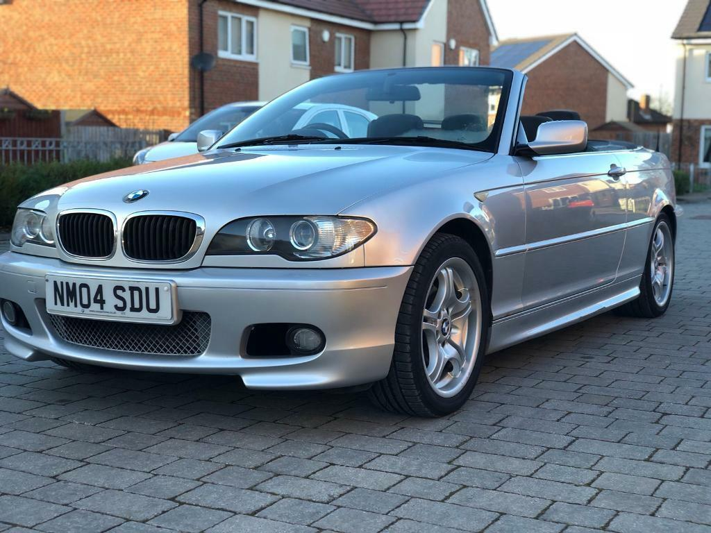 2004 bmw cabriolet 318 convertible reverse parking sensors | in ...