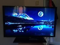 "Samsung LCD 39"""