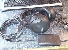 Roccat Kave 5.1 Headphones