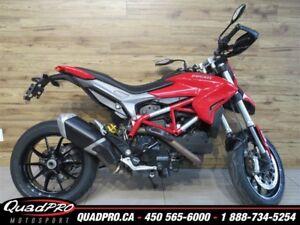 2013 Ducati Hypermotard 821 41$/SEMAINE