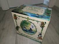 The Wind in the Willows - Classic Story Collection 20 book box set SEALED RRP: £40. NEW