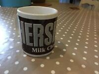 Supersize Large Hershey's Mug