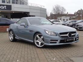 Mercedes-Benz SLK SLK200 BLUEEFFICIENCY AMG SPORT (silver) 2012-07-31