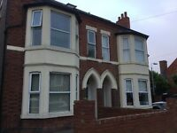 WEST BRIDGFORD VERY LARGE BEDROOM TO LET IN LARGE SHARED HOUSE FAST INTERNET AND BILLS INCLUDED