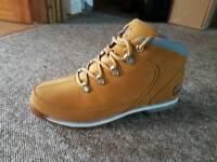 Timberland boots size 9