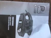 Pro 850w belt sander