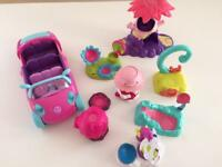 Zoobles collection!