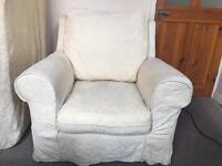 3, 2 and one Seater Sofa and Double Bed for Free
