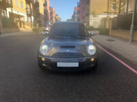 Great Example of Mini Cooper S 1.6 2003
