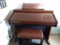 Technics sx-EX35 Organ