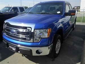 2014 Ford F-150 XLT3.5 V6Ext Cablow Payments