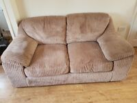 Harveys Mink Sofa Bed