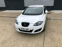 Seat Leon in very good condition
