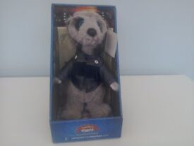 'VASSILY' COMPARE THE MEERKAT SOFT TOY