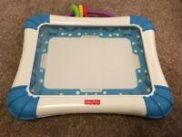Fisher Price children's tablet case