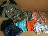 Boys children clothes