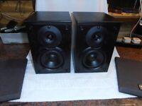 Yamaha speaker | Stereo Speakers & Speaker Cabling for Sale