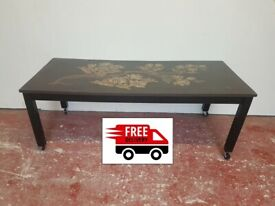 Tea table (delivered free)