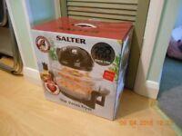 Salter Versa Fryer for sale
