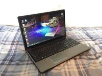 Acer Aspire 5745pg Touchscreen Laptop Notebook