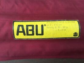 ABU Atlantic 403 Zoom fishing rod