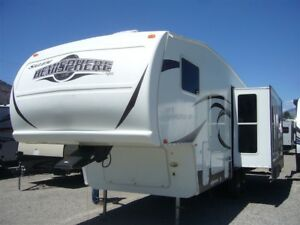 2011 Salem by Forest River F 28