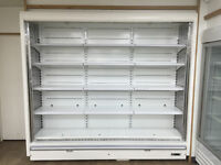 Shop Chiller Cabinets Slim with Compressors