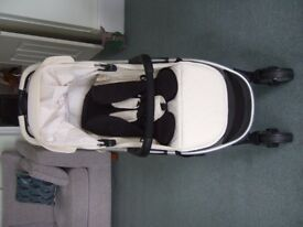 My Babiie Pushchair / Pram unused plus accessories