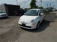 2016 Fiat 500 **Brand NEW** 2016 Fiat 500 Only $13,995