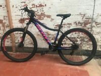 Scott Contessa Ladies Mountain Bike