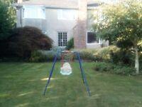 Kids Swing baby to todler £20