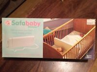 safababy cot divider