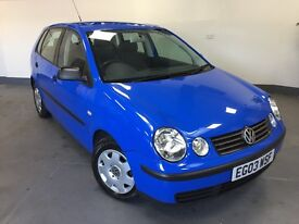 Beautiful VW Polo S, 2 Owners, FULL service history, MOT'd 16/05/2018, FIRST TO SEE WILL BUY!