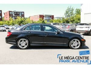2014 Mercedes-Benz C-Class C350 4MATIC, MAGS, TOIT, BLUETOOTH, B