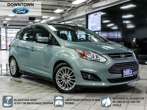2013 Ford C-Max SEL, panoramic sunroof, Navigation, Back up came