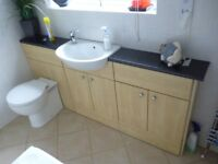 IDEAL STANDARD Bathroom Suite - Now reduced in price