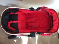 Baby pushchair/pram from Mothercare