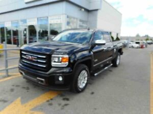 2015 GMC SIERRA 1500 4WD DOUBLE CAB GROUPE ALL TERRAIN/CONTROLE