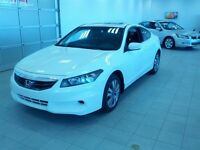 2012 Honda Accord EX Coupe new arrival