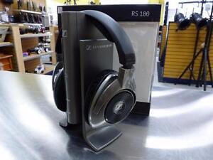 Écouteurs sans-fil SENNHEISER RS-180