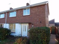 3 Bedroom House available to rent - Newly Refurbished
