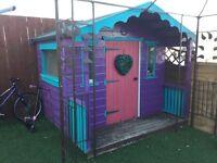 Shed/ summerhouse
