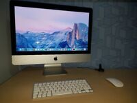 iMac late 2012 21.5 inch excellent condition