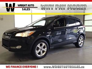 2013 Ford Escape SE| AWD| SYNC| HEATED SEATS| A/C| 65,908KMS