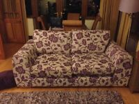 Sofa large 3 seater
