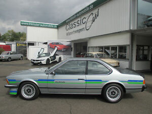 ALPINA B7 Turbo Coupe  - 2. Hand -