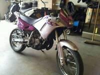 Aprilia pegaso 125 not rs rx (restored)