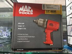 """Mac Tools 1/2"""" Drive impact wrench - new!!"""